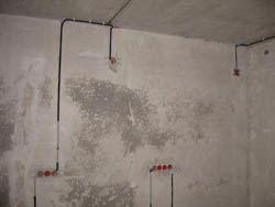 Электромонтажные работы в квартирах новостройках город Новоалтайск