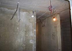 Правила электромонтажа электропроводки в помещениях город Новоалтайск