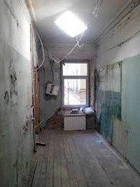 Демонтаж электропроводки в Новоалтайске