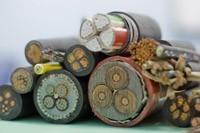 прокладка силового кабеля г.Новоалтайск