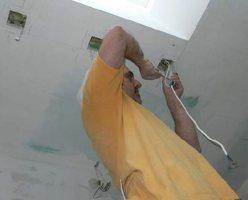 Электрификация жилых помещений в Новоалтайске