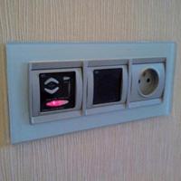 Монтаж, ремонт, замена розеток Новоалтайск